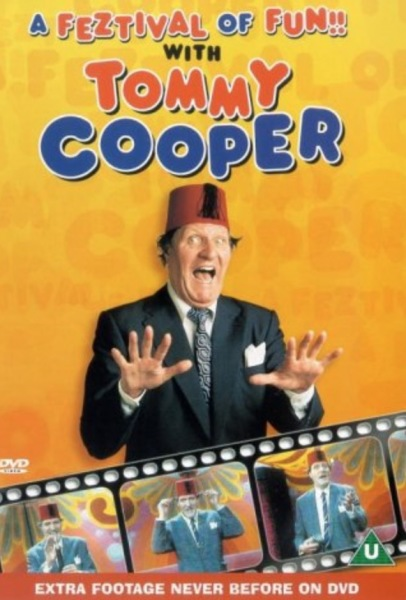 A Feztival Of Fun With Tommy Cooper