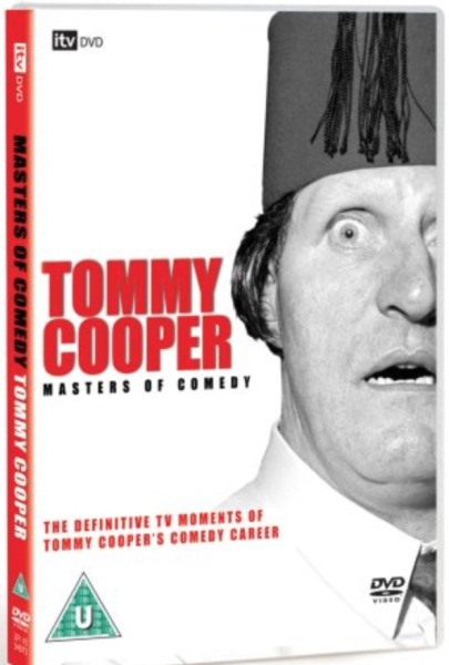 Masters Of Comedy: Tommy Cooper